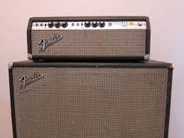 Fender 4x10 Guitar Cabinet Fender Bassman Wikipedia