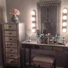 Vanity Mirror Set Brilliant 17 DIY Ideas To Make Your Room More