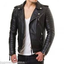 pure leather jacket for men made as per your design style