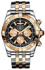 breitling watches official breitling uk stockist breitling watch chronomat 44 onyx black pilot bracelet