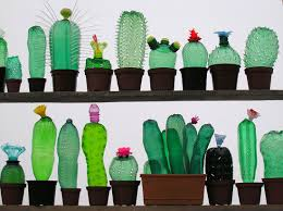 Czech Artist Reuses Plastic Bottles to Create Clever Sculptures of ...