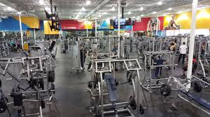 fitness connection rtp