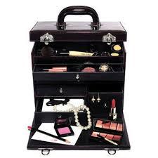 my bridal makeup kit