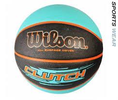 Wilson Basketball Size Chart Wilson Basketball Clutch Blue Sku Ws_clt Blu Www Sports