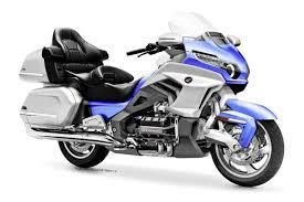 2018 honda motorcycle release date. perfect honda honda goldwing 2018 tampil lebih keren throughout honda motorcycle release date w