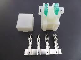2 way motorcycle bottom entry mini blade fuse box withterminals mini blade fuse box at Mini Blade Fuse Box