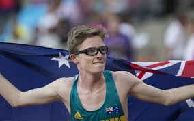 Aug 28, 2021 · an emotional jaryd clifford has dedicated his paralympic silver medal to his late grandfather, who had bought a ticket to watch him run in tokyo. Clifford Breaks World Record Paralympics Australia
