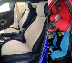 high quality custom car seat covers for toyota rav covers full size