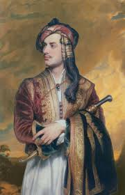 Lord Byron S Giaour A Fragment Of A Turkish Tale Panathinaeos