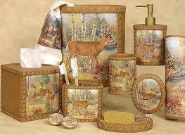 strikingly deer bathroom rugs deer cabin lodge bathroom accessories rugs mats free and
