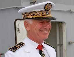 Amiral kimlere denir Amiral ile ilgili bilgi ve açıklamalar fotoğraf  görüntüsü