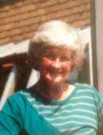 Eleanor Dyke Obituary - YARMOUTH, Nova Scotia   Sweeny's Funeral ...
