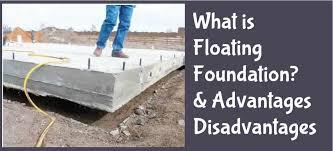 floating slab foundation