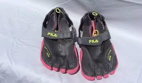 Youth Fila Shoes