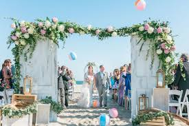 Wedding ideas for summer Theme Ideas Here Comes The Guide Everything You Need To Know About Summer Weddings