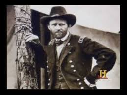 best ulysses s grant images ulysses s grant  video history channel the presidents ulysses s grant 18