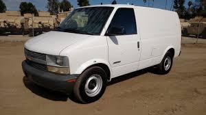 2000 Chevrolet Astro Van | SAS Motors