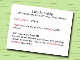 Free Resume Maker And Print Best of Creating A Good Resume Unique 24 Ways To Make A Resume Wikihow Free