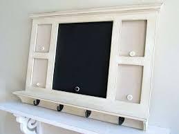 chalkboard wall organizer cabinet organizer with chalkboard with white colour wall organizer with chalkboard