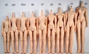 Obitsu 1 4th To 1 3rd Scale 40cm 60cm Measurements
