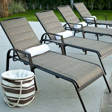 decorations  some collections of the outdoor chaise lounge for