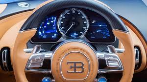 2018 bugatti chiron interior. unique interior bugatti chiron revealed at geneva 2016 the world has a new fastest  production car by car magazine and 2018 bugatti chiron interior n