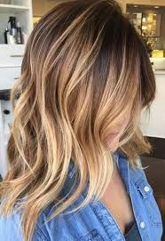 28 Fall 2018 Hair Colors And Cuts