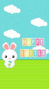 Cute Easter Wallpapers - Top Free Cute ...