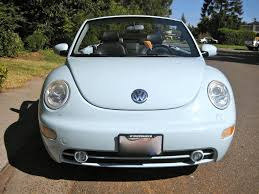 Light Blue Beetle For Sale 2004 Convertible New Beetle For Sale Newbeetle Org Forums