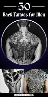 Side Tattoos Guys Designs Back Tattoos For Men Ideas And Designs For Guys