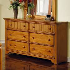 Country Pine Dresser World Imports