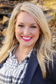 Candace Smith of Coldwell Banker Anderson Realtors