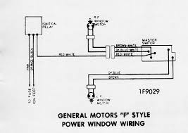 camaro wiring diagrams electrical information troubleshooting power windows 1973
