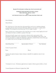 Construction Proposal Letter Contract Proposal Template Free Construction Proposal Template