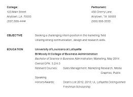 Resume Career Objective Sample Career Objective Resume Sample Sample