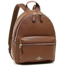 coach handbag 71877 cross messenger backpack image 0
