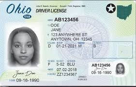 5 Real Now Licenses Fm Driver's Id State Wcbe 90 Offering