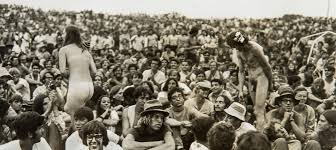 「1969, the three-day Woodstock Music & Art Fair」の画像検索結果
