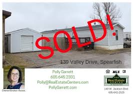 Congratulations to the Sellers and Buyers! - Real Estate Center of  Spearfish | Facebook