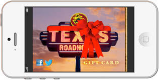 Check out our list of refreshing coolers, margaritas, sangria and more here! Texas Roadhouse Gift Cards Bulk Omnicard Employee Rewards Omnicard