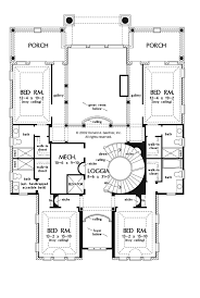 Luxury House Designs Floor Plans Uk