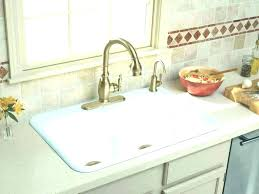 kitchen sink leaks underneath under tray for washing hair leaking with leak s drain pan around tilt out hinges l