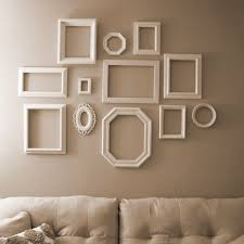 Empty Picture Frames Choice Image Craft Decoration Ideas