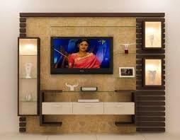 latest 40 modern tv wall units tv