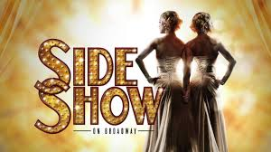 Image result for side show the musical