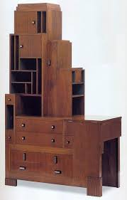 design wooden furniture. Skyscraper Desk And Bookcase By Paul Frankl T Was Born In Austria But Moved To New York He A Designer Architect Furniture Maker Design Wooden G