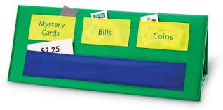 Learning Resources Money Tabletop Pocket Chart Price In