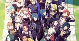 Fe Three Houses Best Characters For Job Classes Roles