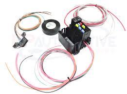 ls swap diy harness rework fuse block kit for ls standalone Ls Wiring Harness Diy ls swap diy harness rework fuse block kit for ls standalone harness ebay ls wiring harness diagram