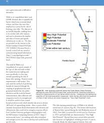 Tide Chart Salvo Nc Past Present And Future Inlets Of The Outer Banks Barrier